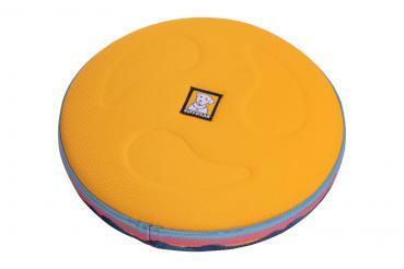 Ruffwear - Hover Craft - Orange Wave - Gr. L