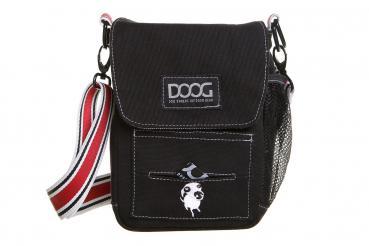 Doog - Shoulder Bag - Black