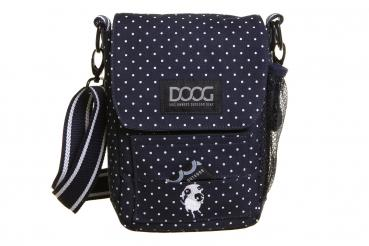 Doog - Shoulder Bag - Stella/Navy