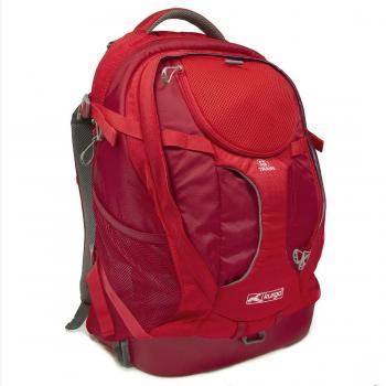 Kurgo - G-Train K9 Backpack - Red