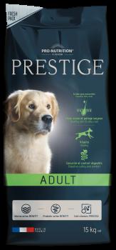 Pro Nutrition - Prestige ADULT - 15 kg