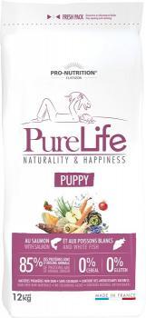 Pro Nutrition Pure Life Puppy 12 kg