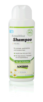 Anibio - SHAMPOO - 250 ml
