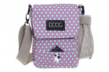 Doog - Shoulder Bag - Luna/Pink
