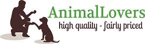 Animal Lovers-Logo