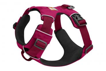 Ruffwear - Front Range Harness - Hibiscus Pink - Gr. S