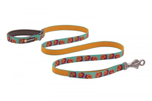 Ruffwear - Flat Out Leash - Spring Burst