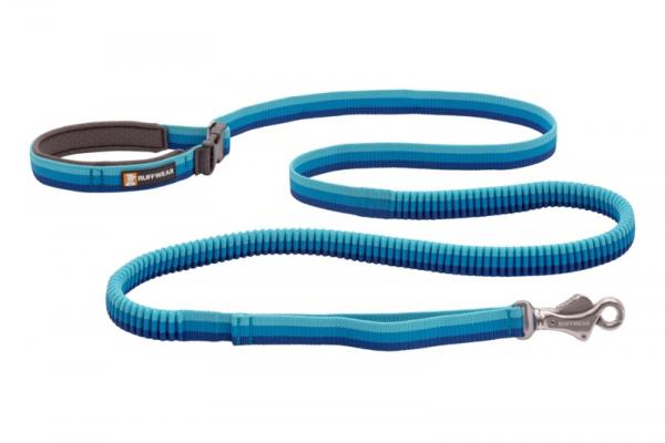 Ruffwear - Roamer Leash - Blue Atoll - M -