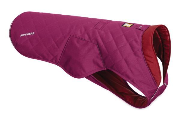 Ruffwear - Stumptown Jacket - Larkspur Purple - Gr. S
